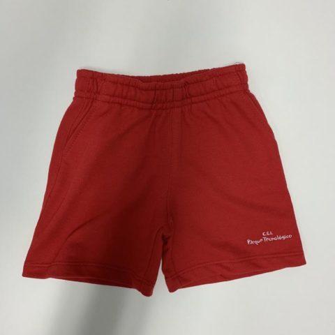 Bermuda - pantalón corto