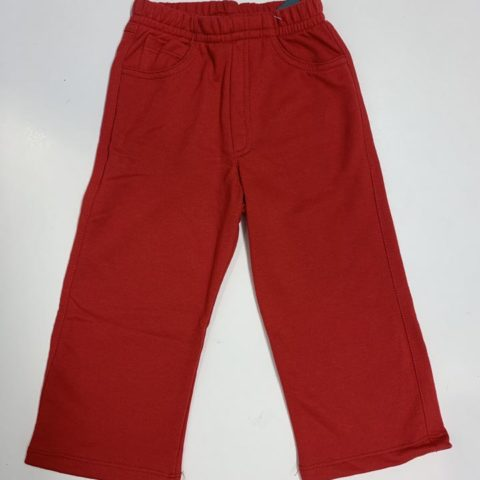 Pantalón largo chandal